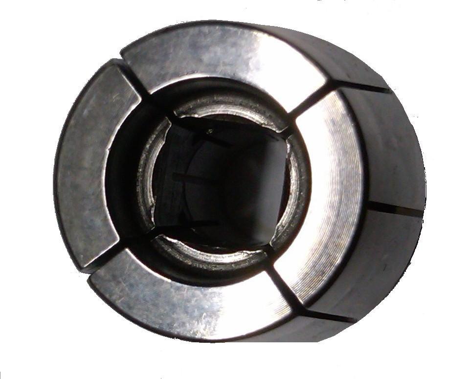 J ER16 45mm Ø8mm Spannzangenaufnahme Spannzangenfutter für Spannzange